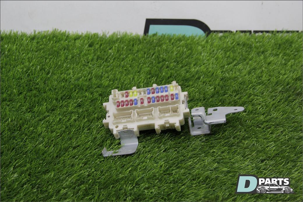 Блок предохранителей Nissan Skyline PV36-202848 VQ35HR 2007