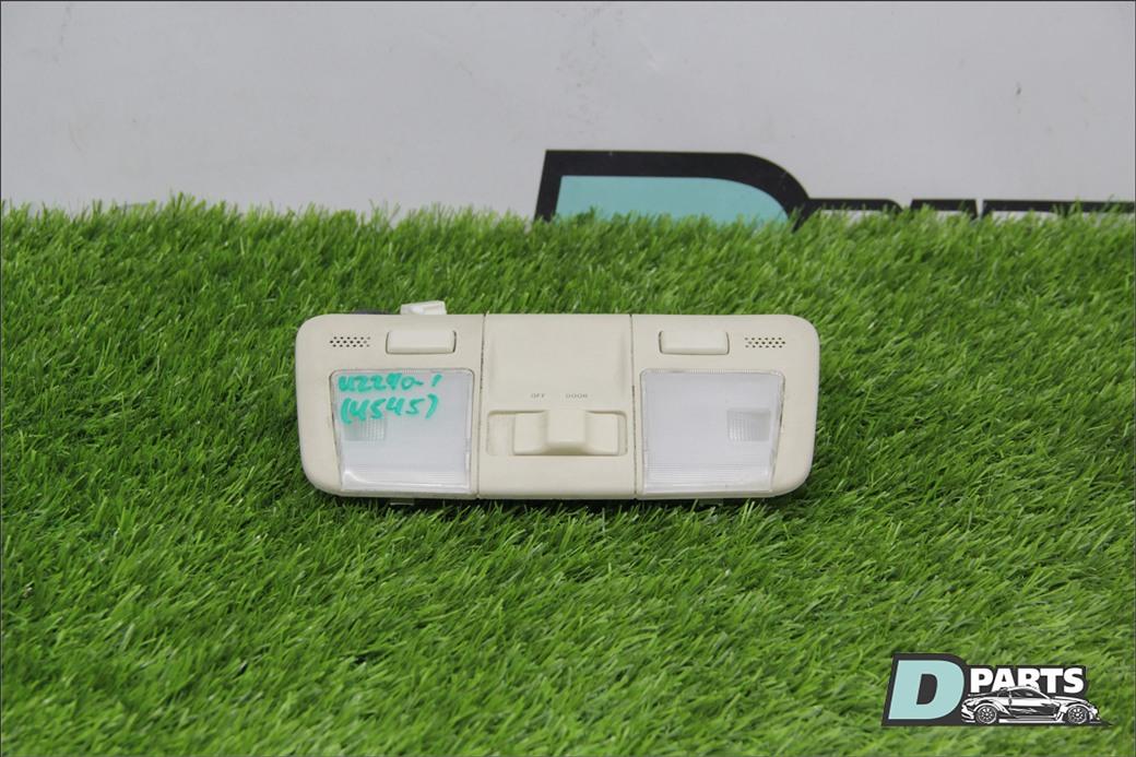 Плафон Toyota Soarer UZZ40-0008916 3UZ-FE 2001