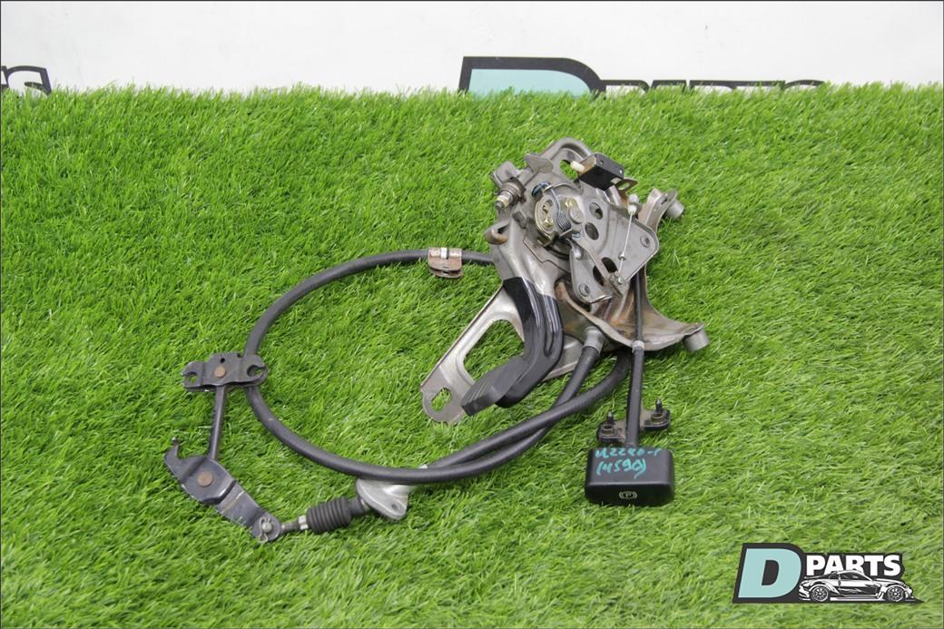 Педаль стояночного тормоза Toyota Soarer UZZ40-0008916 3UZ-FE 2001