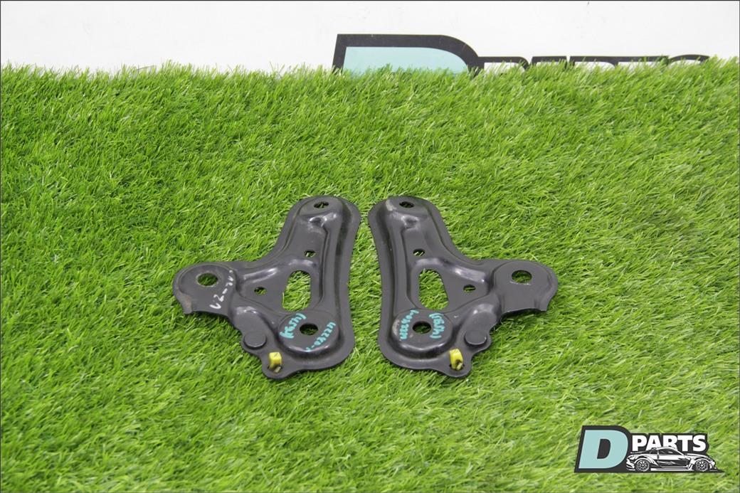 Крепление Toyota Soarer UZZ40-0008916 3UZ-FE 2001