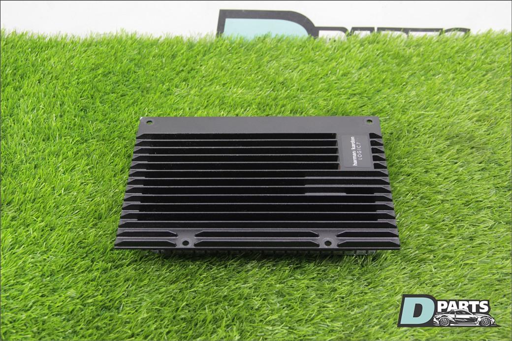 Усилитель звука Land Rover Range Rover L322 M62B44 2005