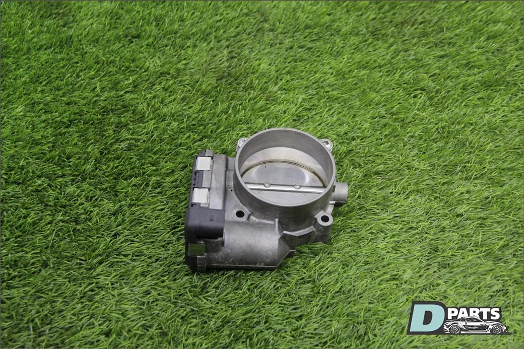 Дроссельная заслонка Audi Q7 4L BAR 4.2
