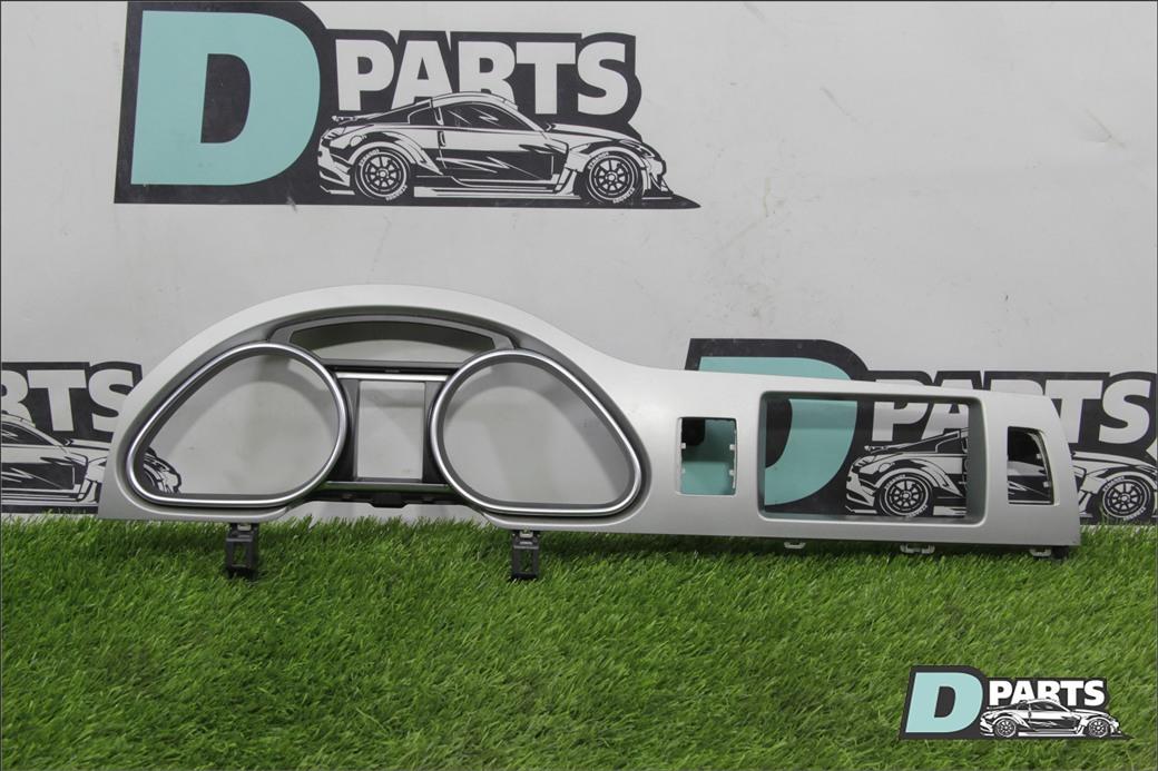Пластик спидометра Audi Q7 4L BAR 4.2