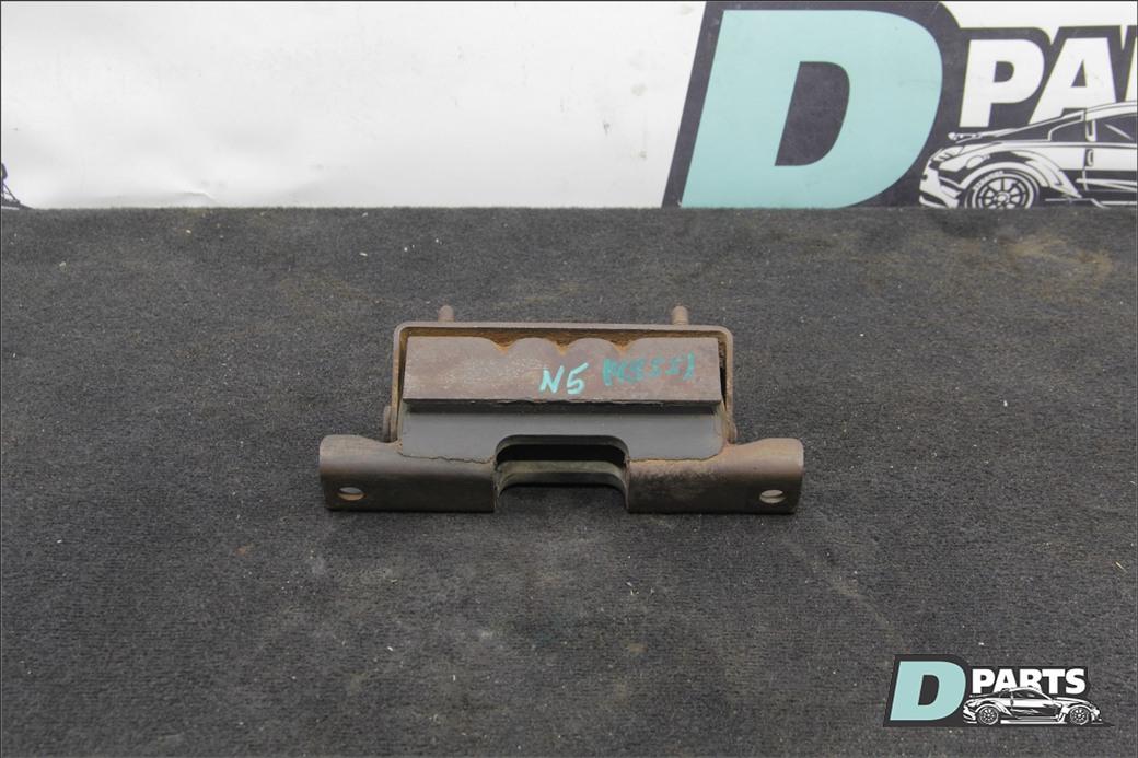 Подушка акпп Hummer H3 LLR 2007