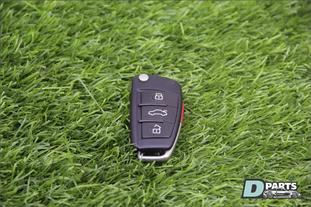 Ключ иммобилайзера Audi Q7 4L BAR 4.2