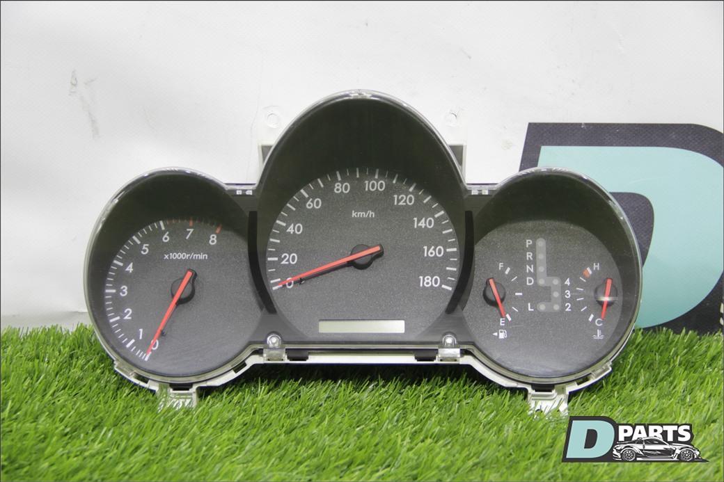 Спидометр Toyota Soarer UZZ40-0008916 3UZ-FE 2001