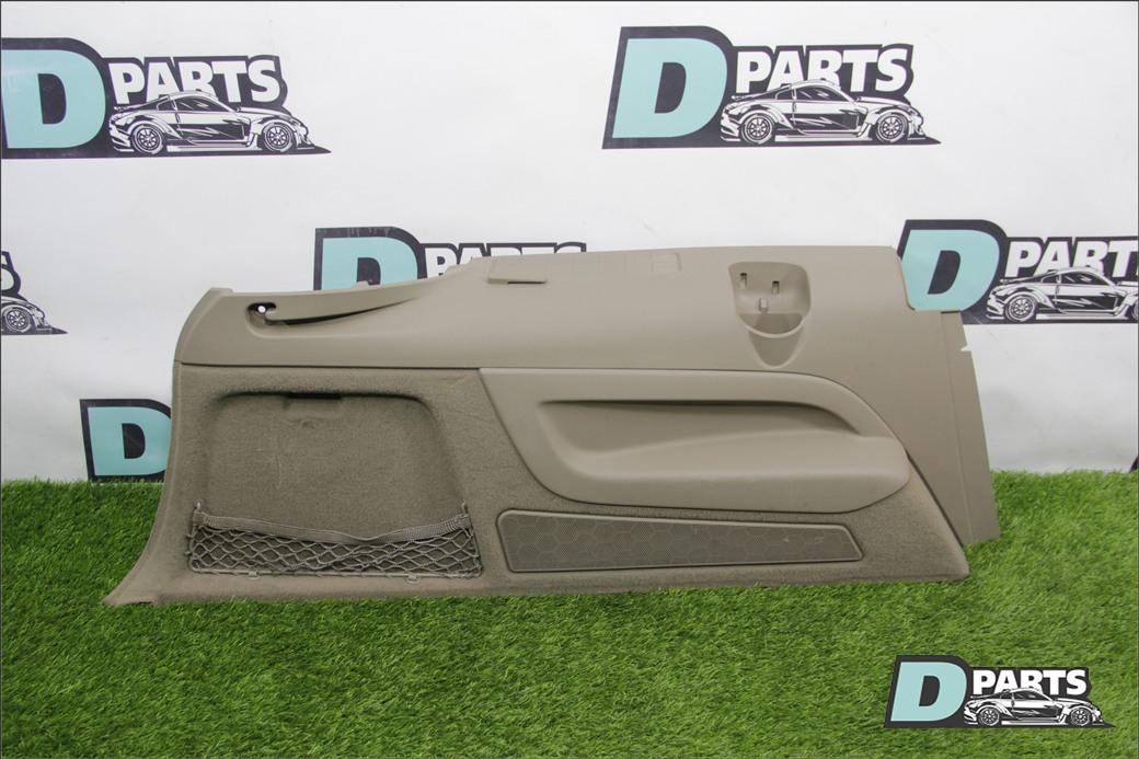 Обшивка багажника Audi Q7 4L BAR 4.2 левая