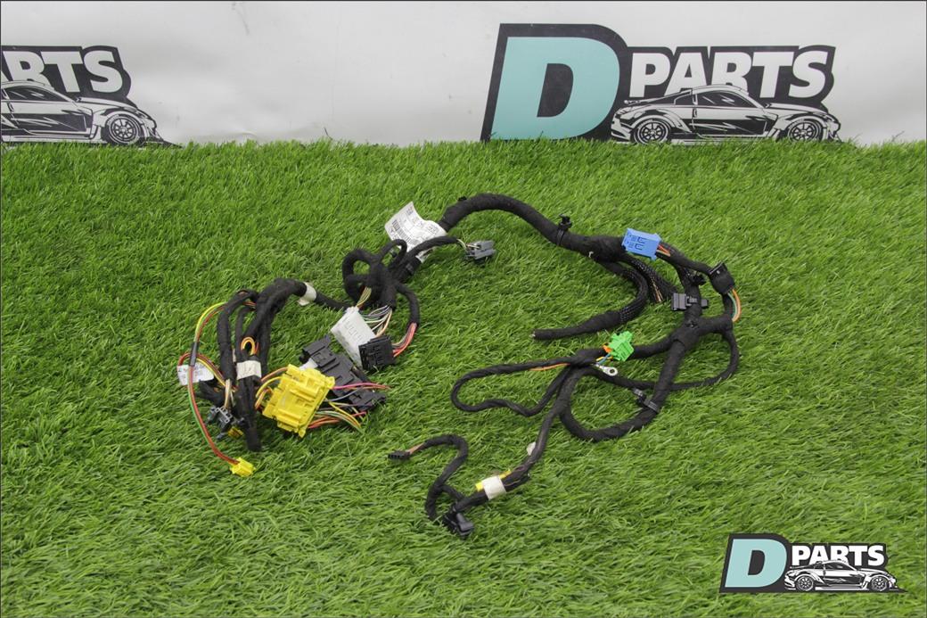 Проводка сидения Mercedes Gl-Class X164 273.923 30 094062 2007