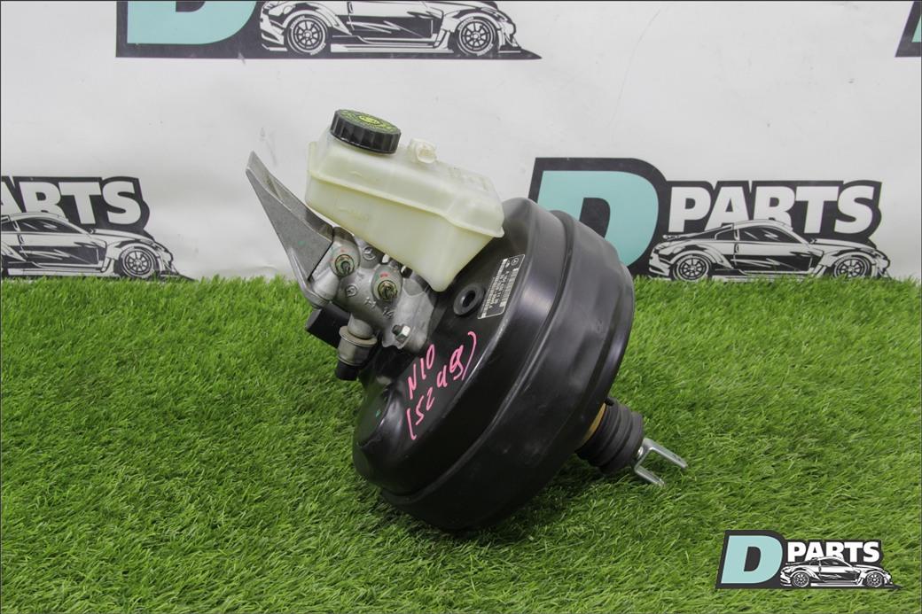 Главный тормозной цилиндр Mercedes-Benz Gl-Class X164 M273
