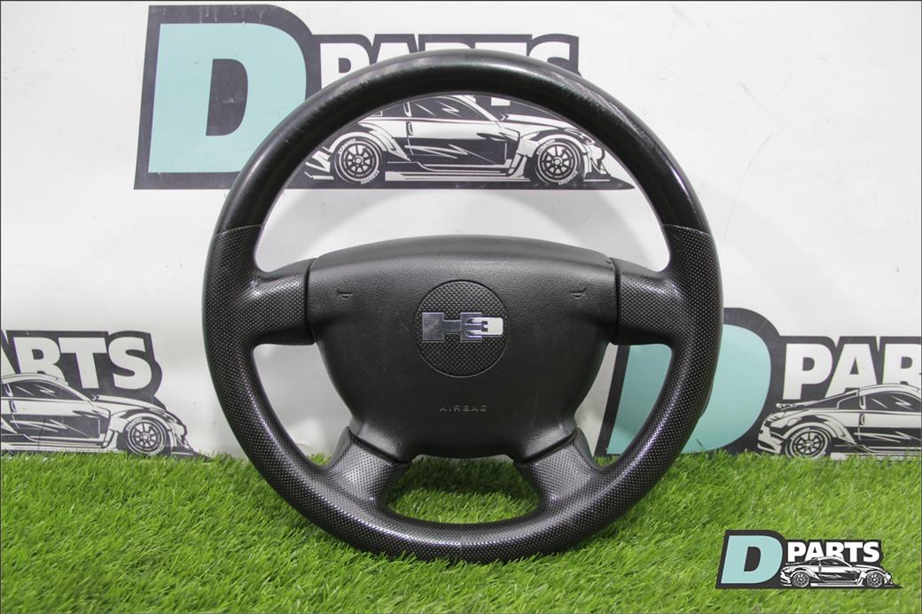 Руль с airbag Hummer H3 LLR 2007