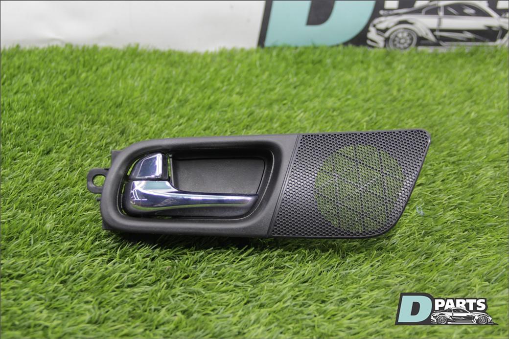 Ручка двери Nissan Skyline PV36 передняя левая