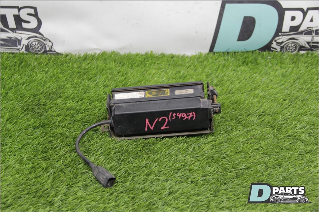 Блок круиз-контроля Infiniti Fx35 S50 VQ35DE 2003