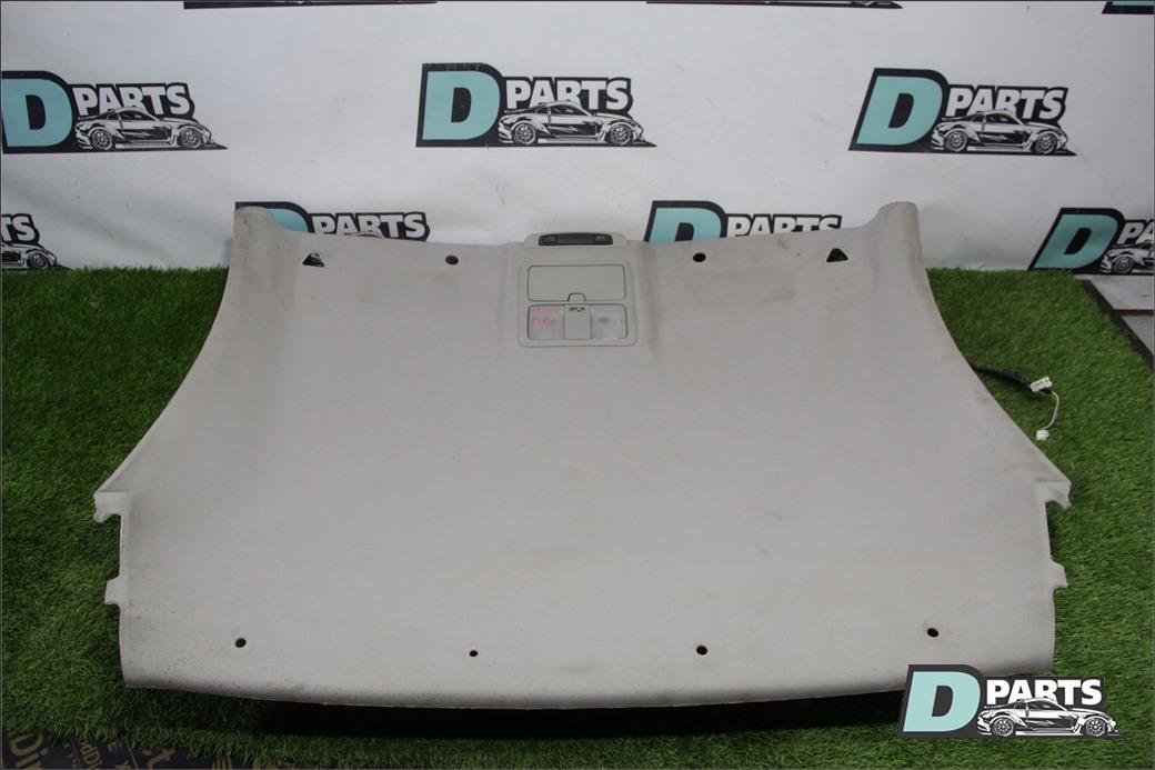 Обшивка потолка Nissan Fairlady Z Z33-008815 VQ35DE