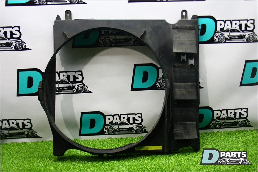 Диффузор радиатора Infiniti Qx56 JA60 VK56DE 2007