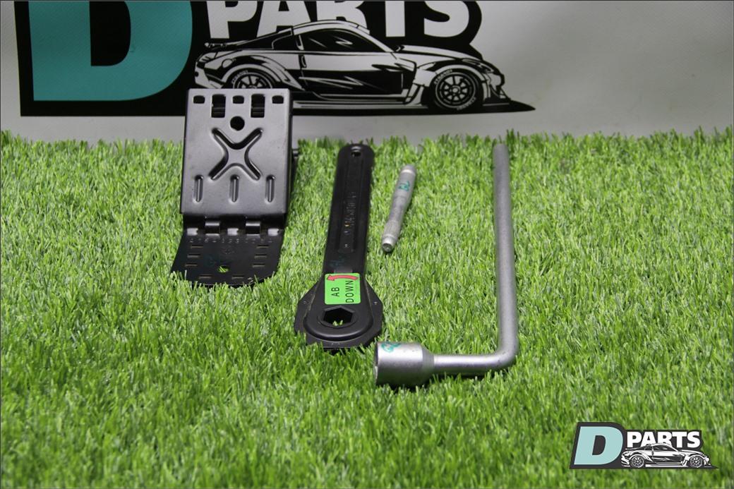 Набор инструментов Mercedes-Benz Gl-Class X164 M273