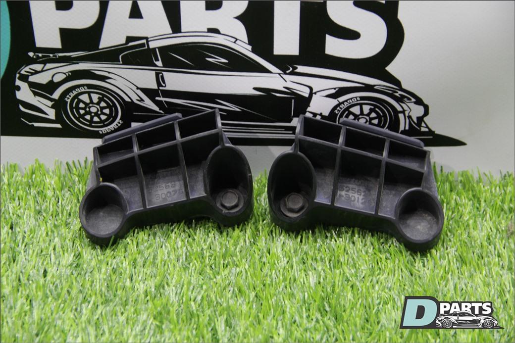 Крепление бампера Lexus Gs 430 UZS190-5011877 3UZ-FE 2007 заднее