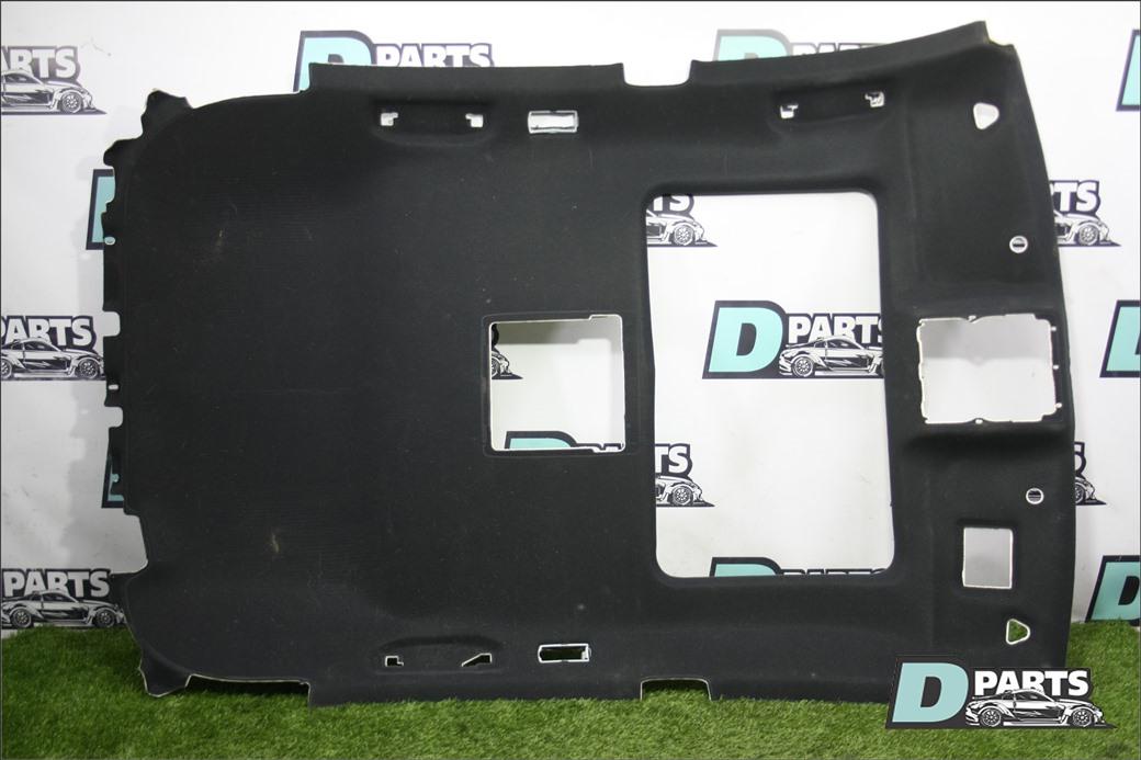 Обшивка потолка Infiniti Fx35 S50 VQ35DE 2003