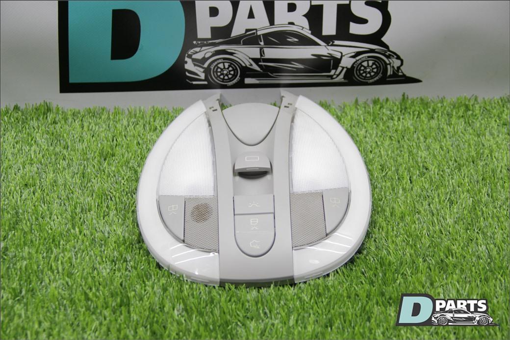 Плафон Mercedes Cls-Class W219 272.964 30 377486 2007