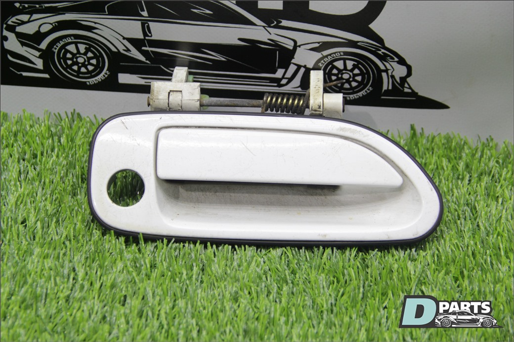 Ручка двери Nissan Skyline R33 правая