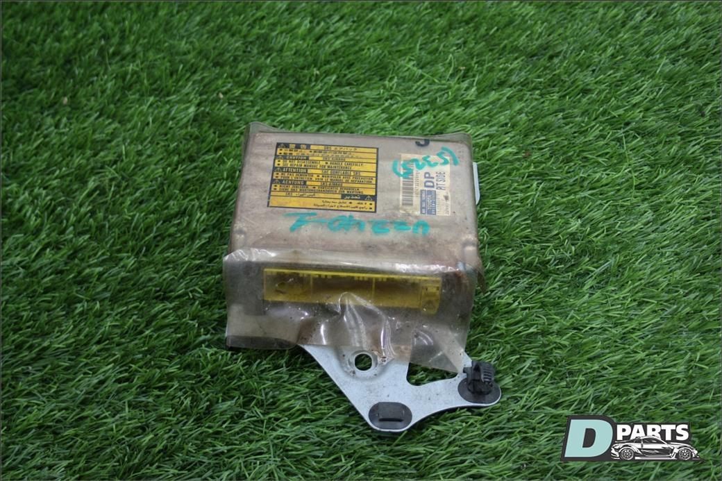 Блок airbag Toyota Soarer UZZ40-0008916 3UZ-FE 2001