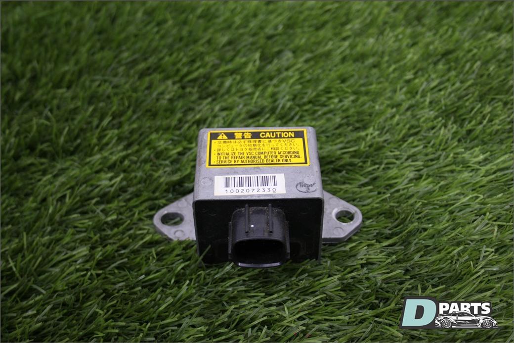 Датчик курсовой устойчивости Toyota Soarer UZZ40-0008916 3UZ-FE 2001
