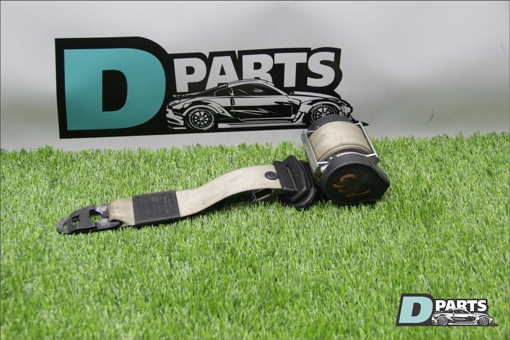 Ремень безопасности Audi Q7 4L BAR 4.2 задний
