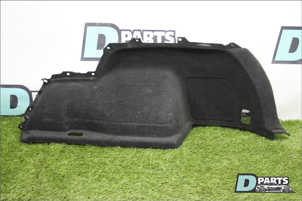 Обшивка багажника Infiniti Fx35 S50 VQ35DE 2003 правая
