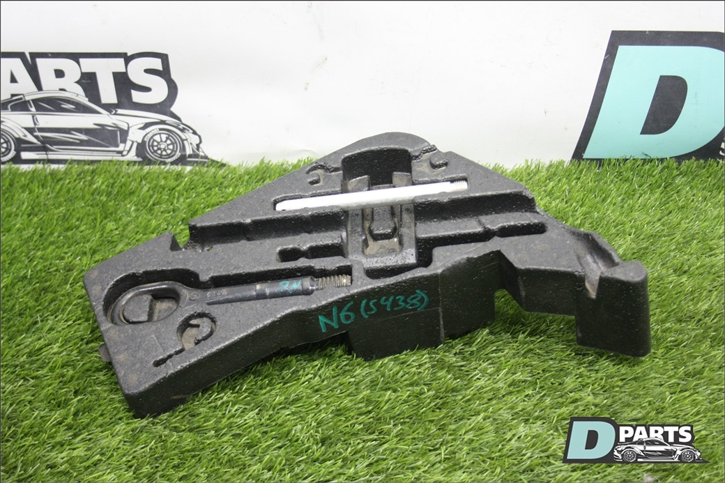 Ящик для инструментов Audi Q7 4L BAR 4.2