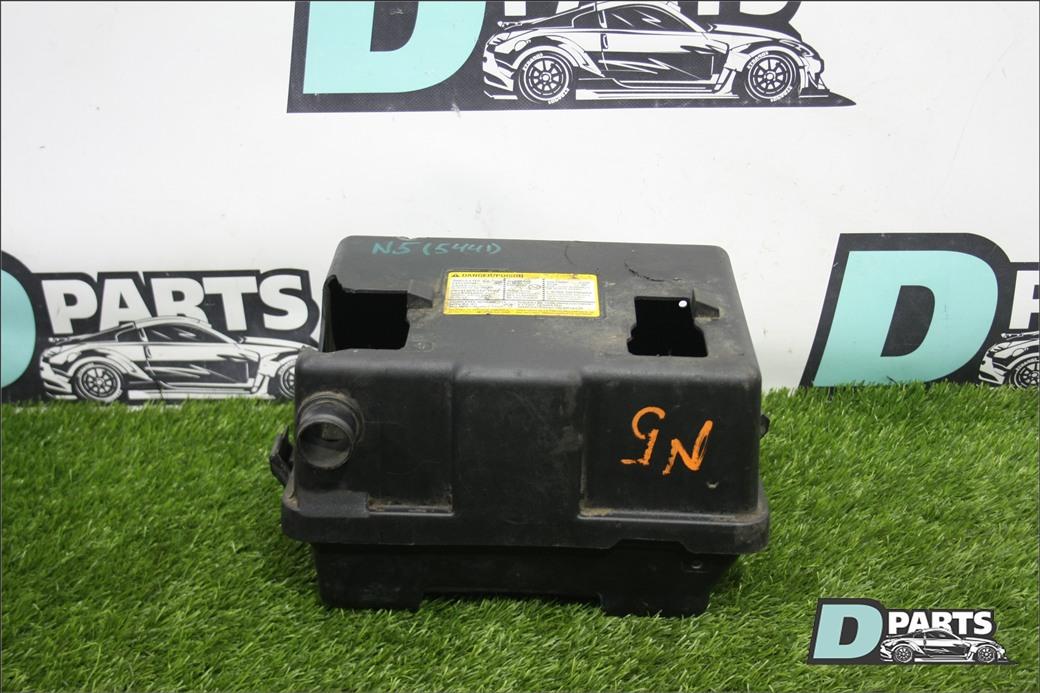 Короб аккумулятора Hummer H3 LLR 2007