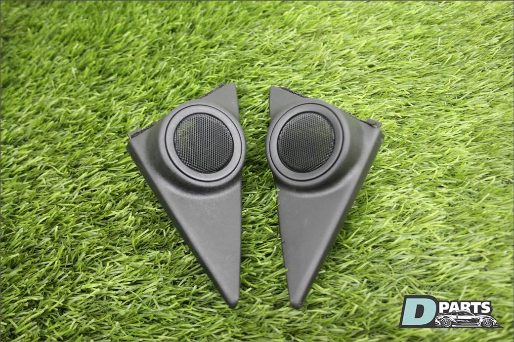 Треугольники зеркал Toyota Soarer UZZ40-0009596 3UZ-FE 2003