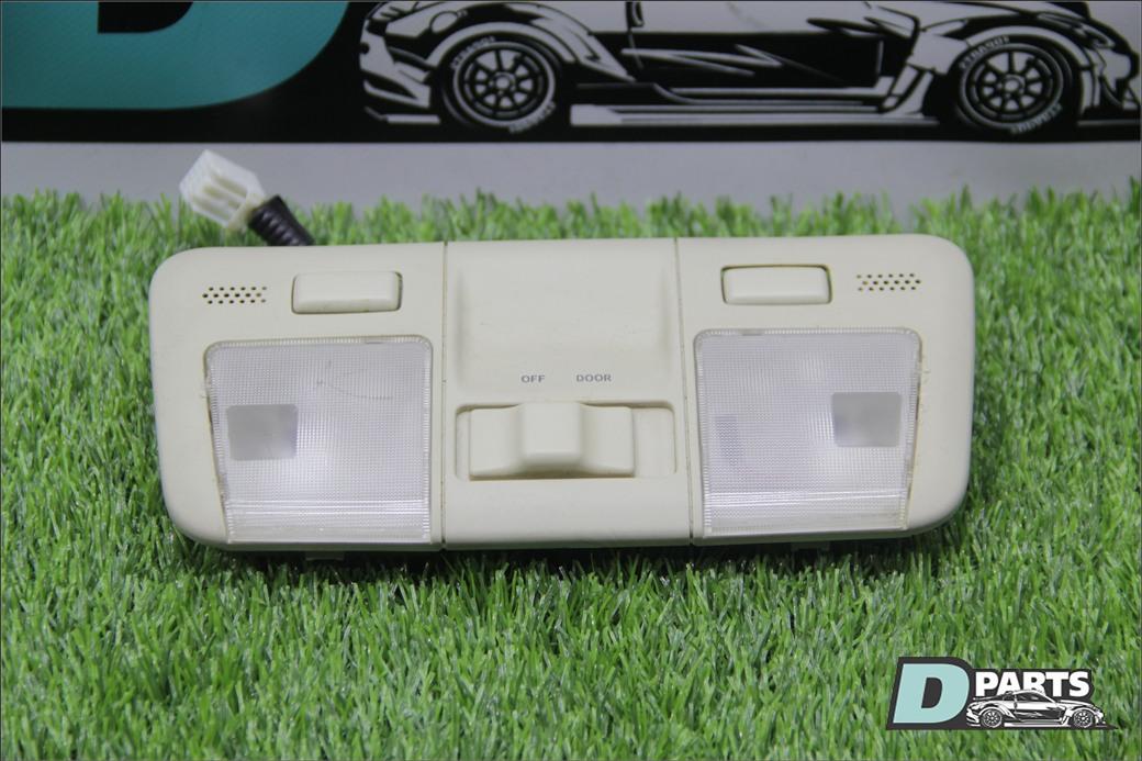 Плафон Toyota Soarer UZZ40-0009596 3UZ-FE 2003