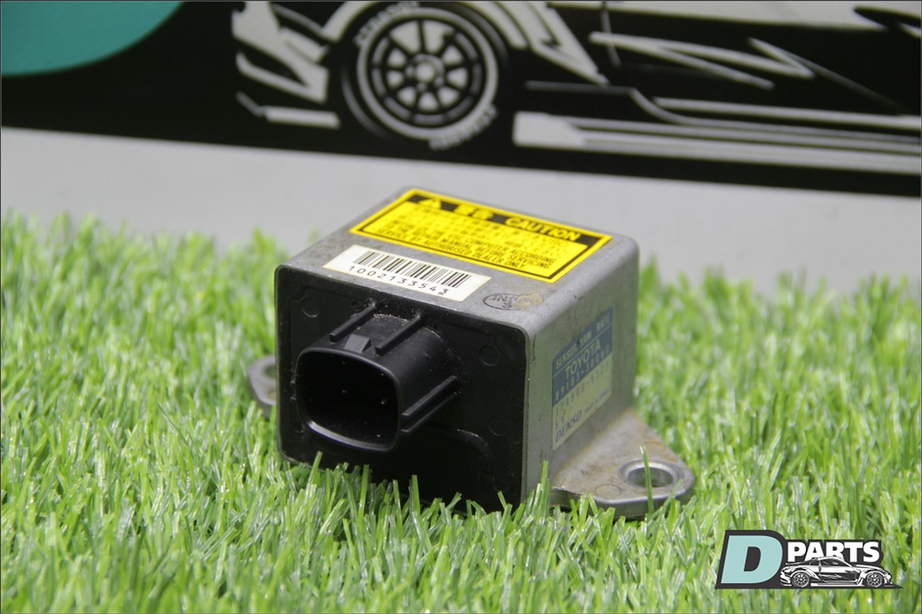 Датчик курсовой устойчивости Toyota Soarer UZZ40-0009596 3UZ-FE 2003