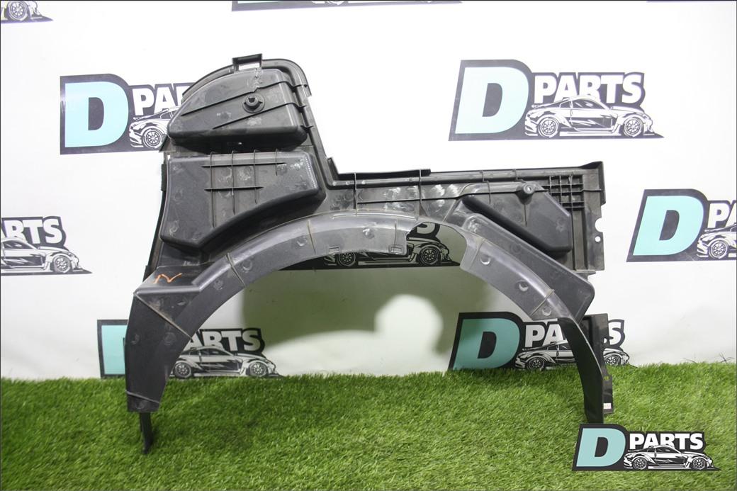 Ящик багажника Infiniti Fx35 S50 VQ35DE 2003