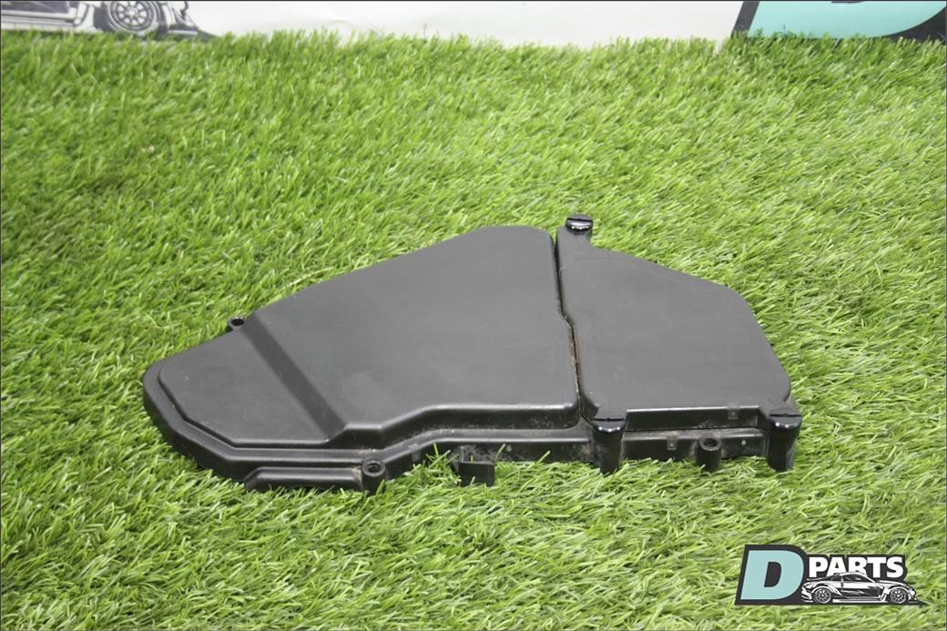Крышка блока предохранителей Audi Q7 4L BAR 4.2