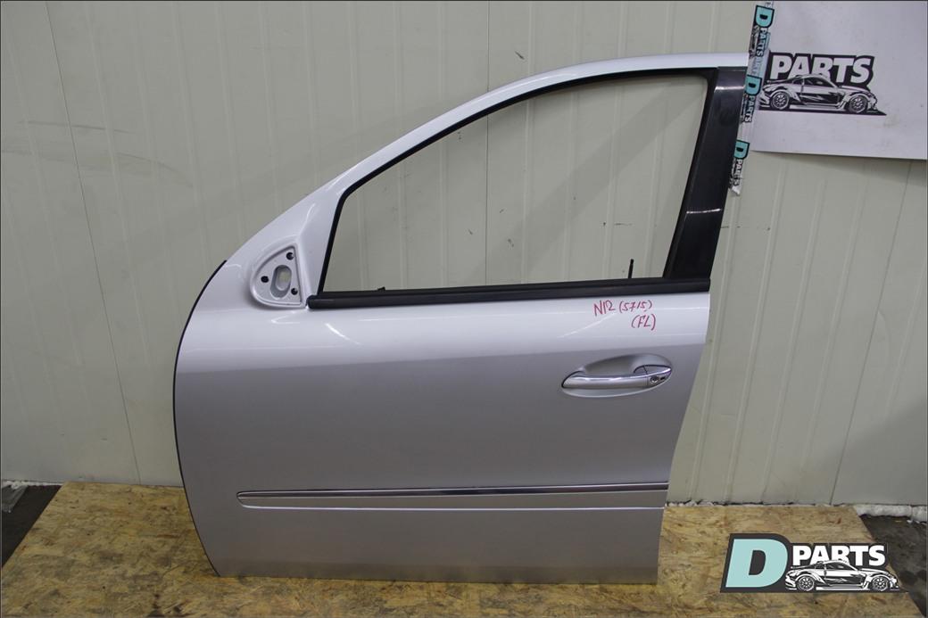 Дверь Mercedes-Benz Gl-Class X164 M273 2007 передняя левая