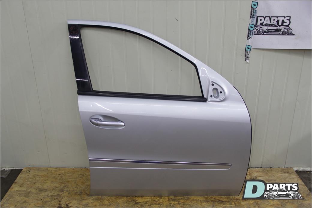 Дверь Mercedes-Benz Gl-Class X164 M273 2007 передняя правая