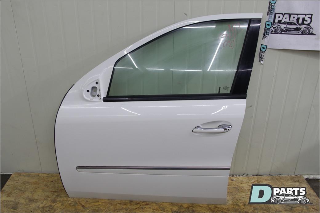 Дверь Mercedes-Benz Gl-Class X164 M273 2008 передняя левая