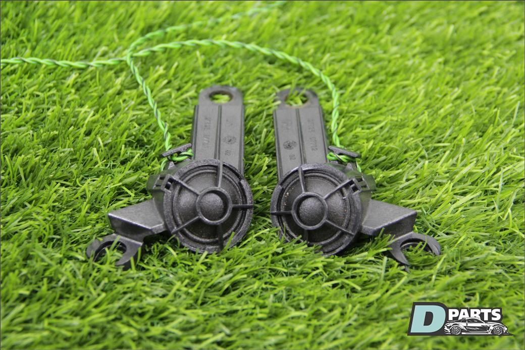 Динамики пищалки Bmw X5 E53 N62B44 2006