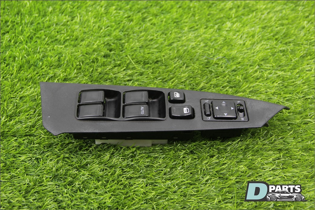 Блок управления стеклами Nissan Skyline ER34