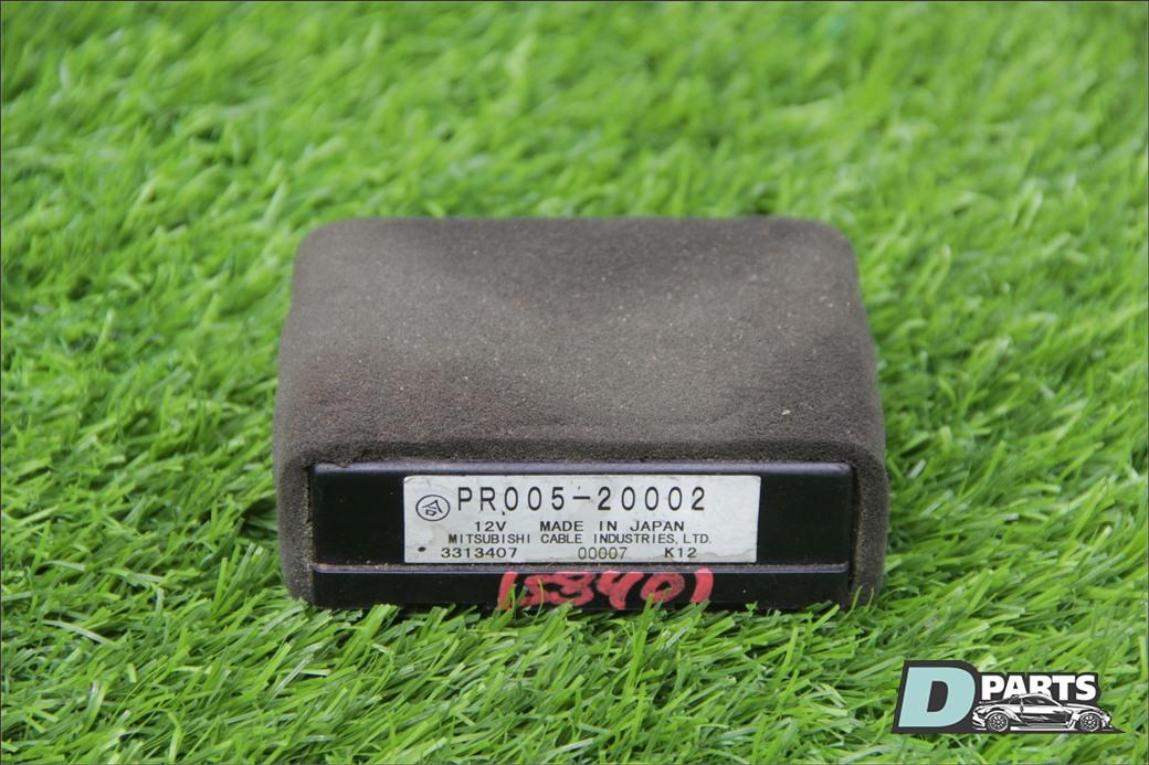 Блок управления Nissan Fairlady Z Z33-403281 VQ35DE 2003
