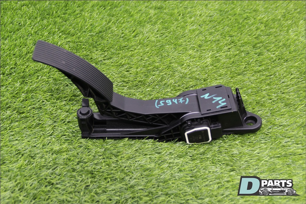 Педаль газа Mercedes-Benz Gl-Class X164 M273 2007
