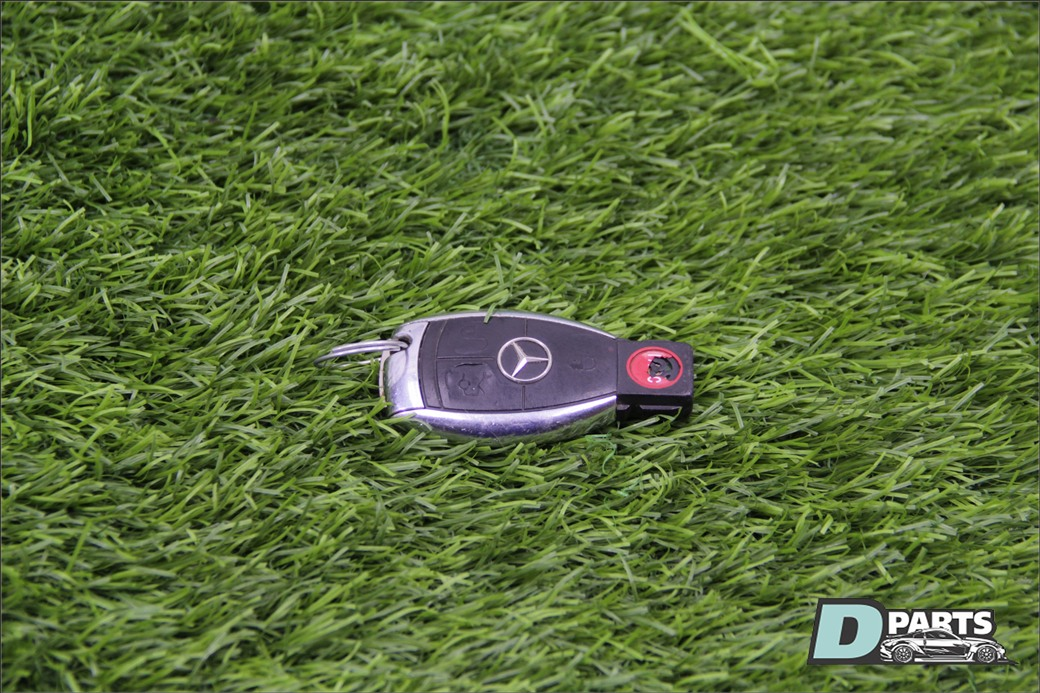 Ключ иммобилайзера Mercedes-Benz Gl-Class X164 M273 2007