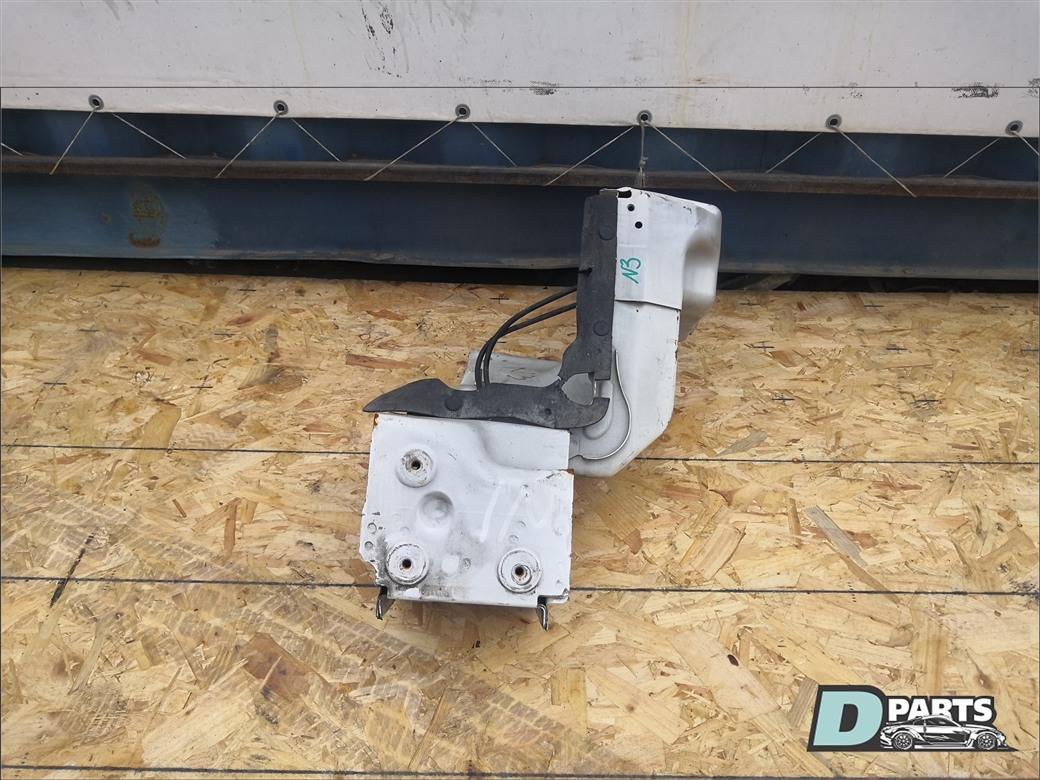 Лонжерон Infiniti Qx56 JA60 VK56DE 2007 передний левый