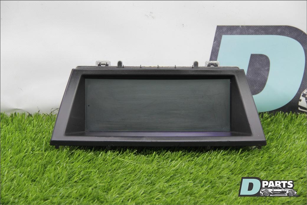 Монитор Bmw X5 E70 N52B30 2008