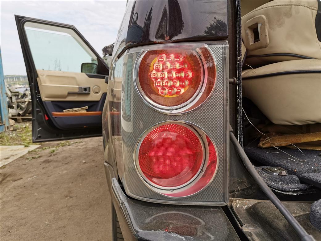 Стоп-сигнал Land Rover Range Rover L322 M62B44 2005 левый