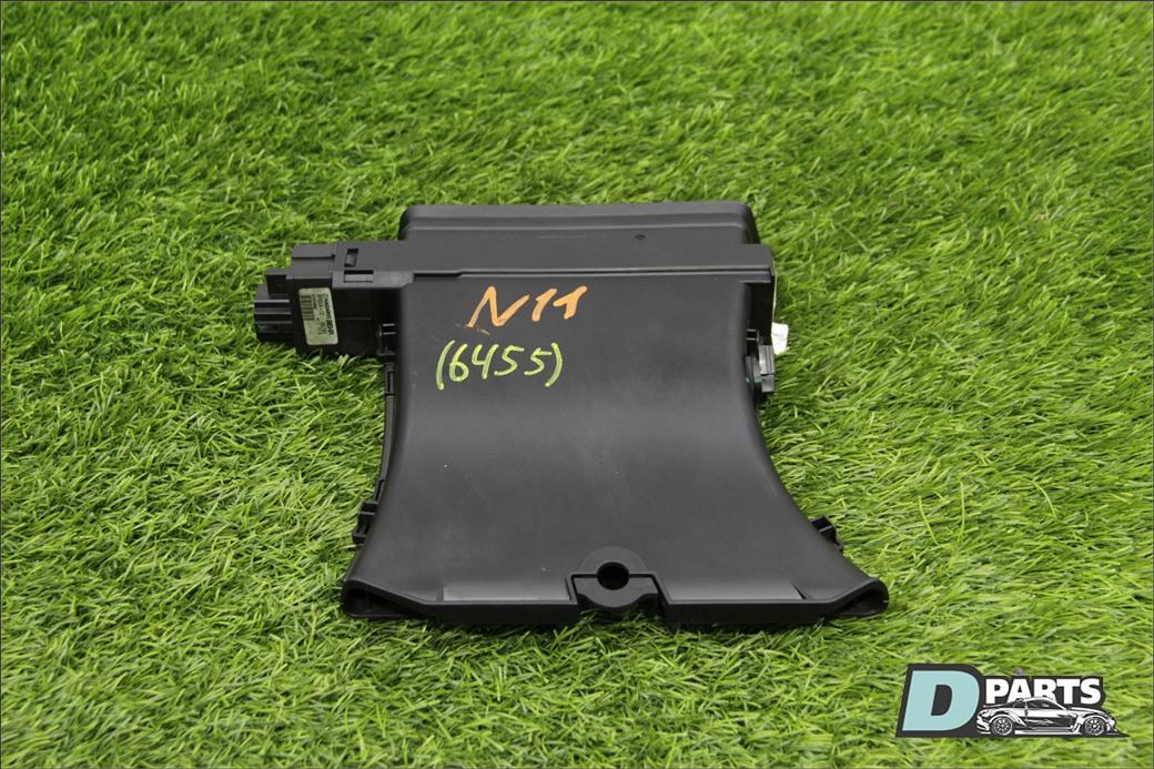 Радиатор Bmw X5 E70 N52B30 2008