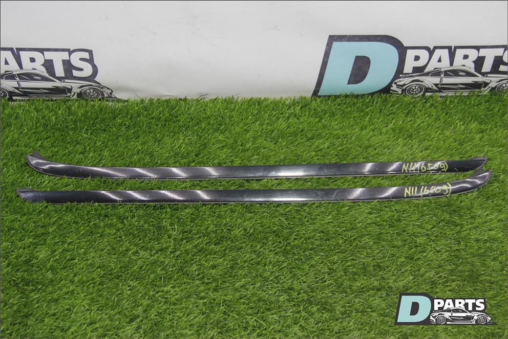 Молдинг лобового стекла Bmw X5 E70 N52B30 2008