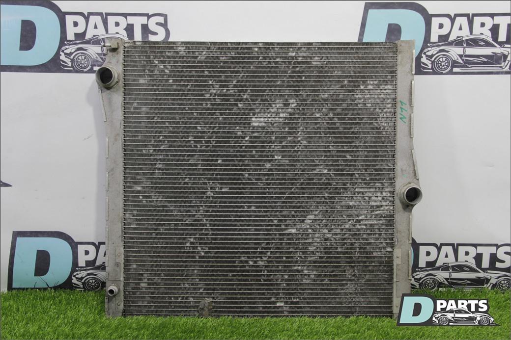 Радиатор основной Bmw X5 E70 N52B30 2008