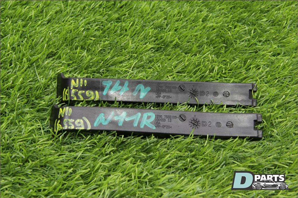Кронштейн Bmw X5 E70 N52B30 2008
