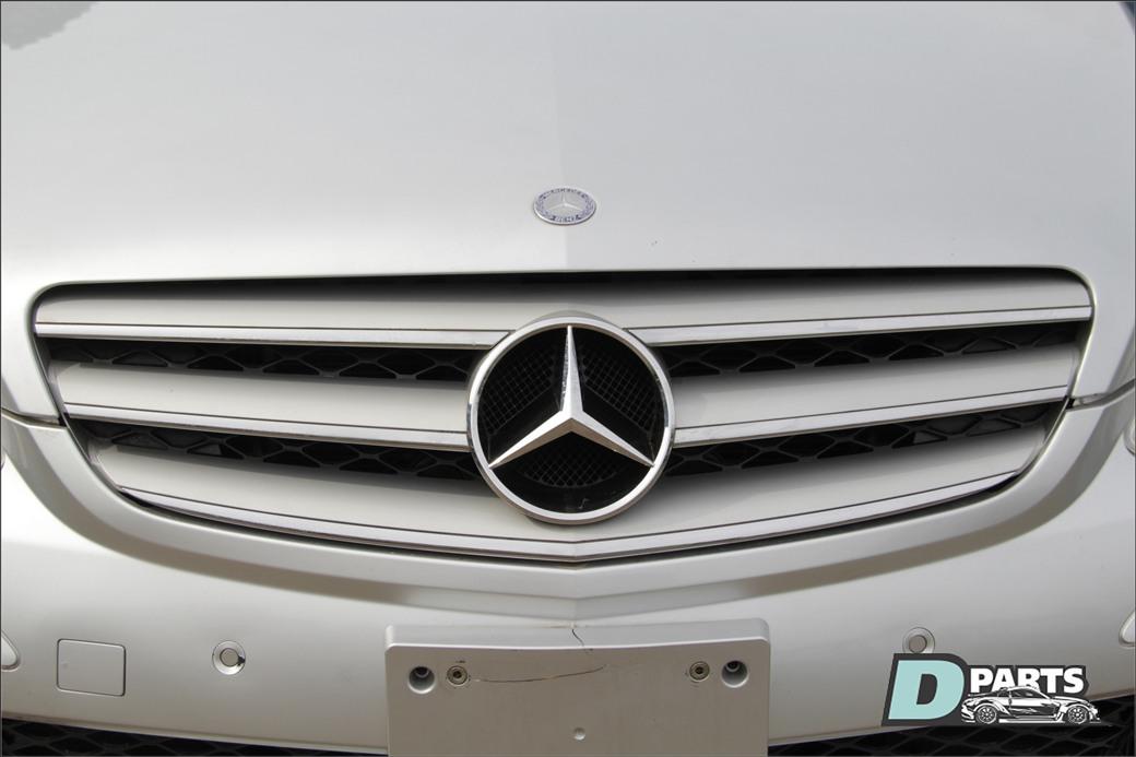 Решетка радиатора Mercedes-Benz R-Class W251 M272 2006